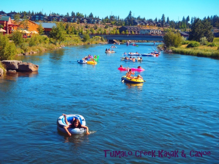 Sun River Ranch outdoor recreation in bend, mt bachelor, sunriver, and surrounding
