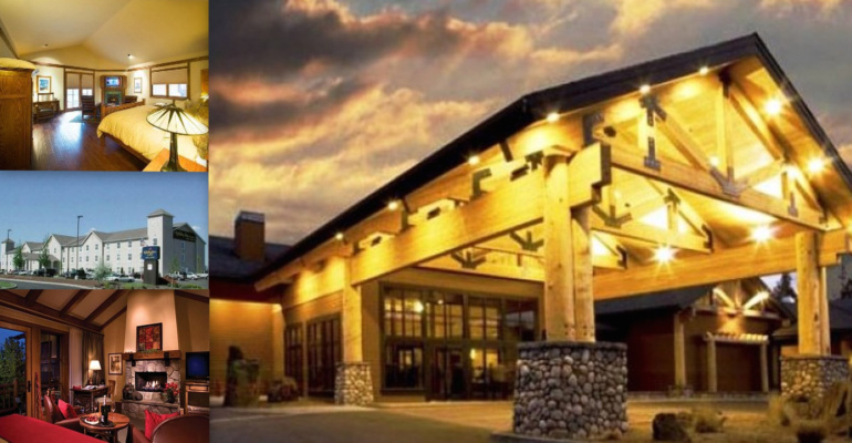 Central Oregon Hotels Inns Lodges In Bend Sunriver Surrounding High Desert Areas Serving Black E Ranch Culver Crooked River