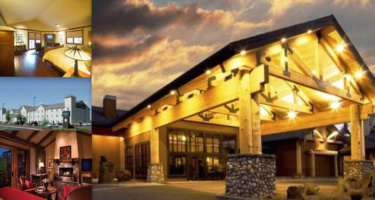Central Oregon Hotels  lodging- Bend Hotels and lodging