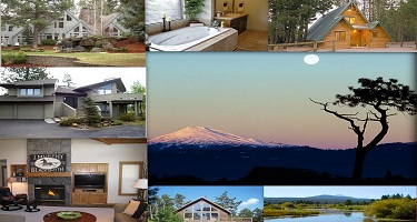 central oregon vacation rental ..home away from home in bend and sunriver